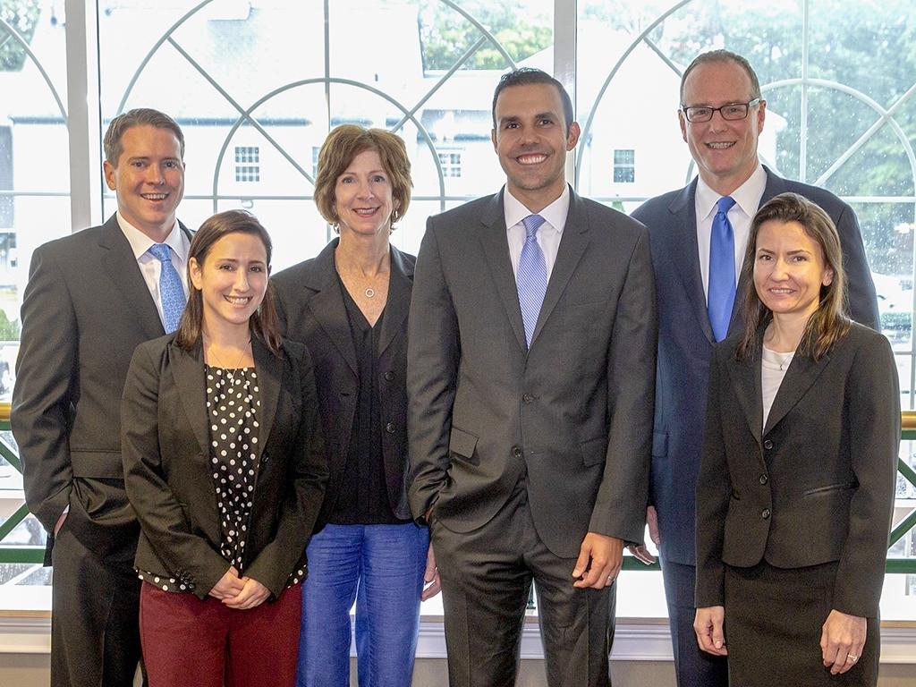 Ferreira Wealth Group
