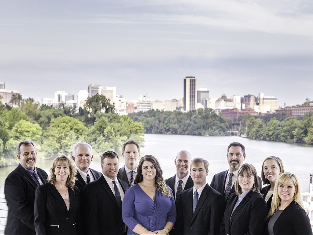 Four Rivers Wealth Management Group