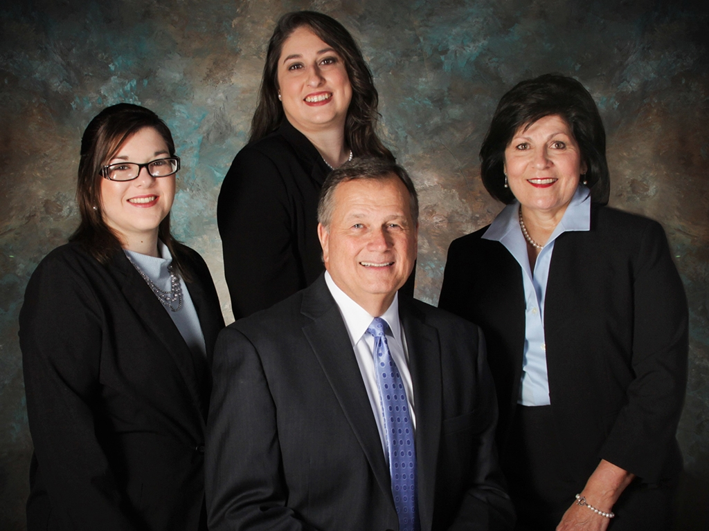 Goudeau Wealth Planning Group
