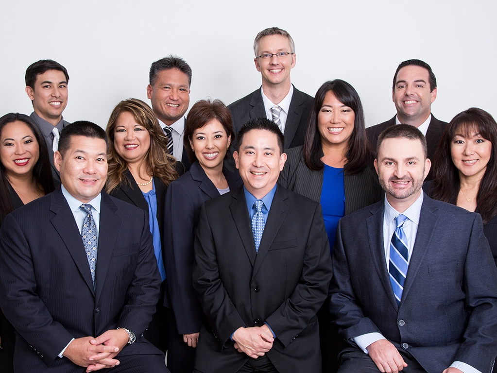 Ho'ea - Wealth Advisory Group