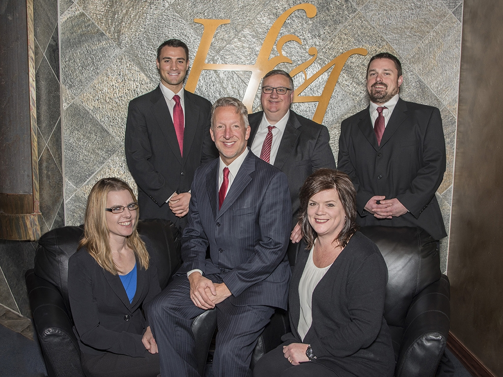 Holewinski & Associates