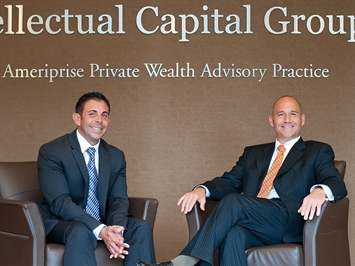 Intellectual Capital Group