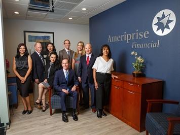 Irvine Spectrum Financial Group