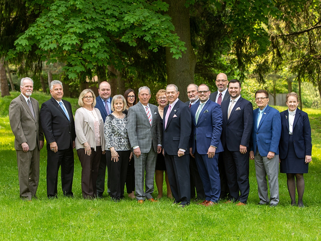 Buffalo Wealth Partners