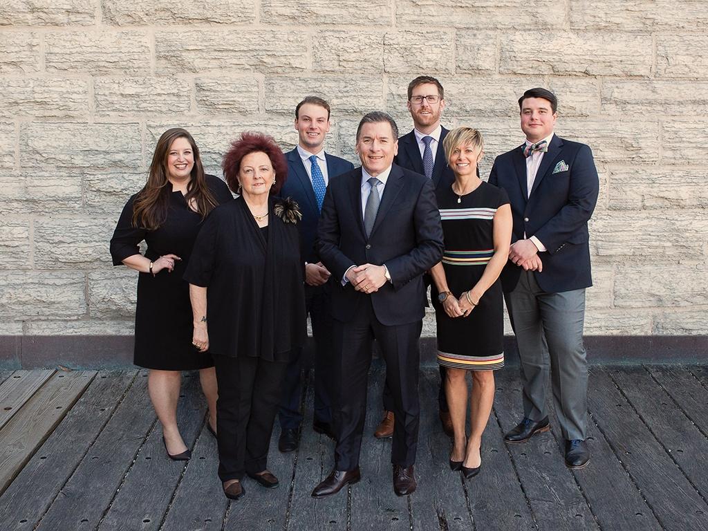 John Reamer and Associates