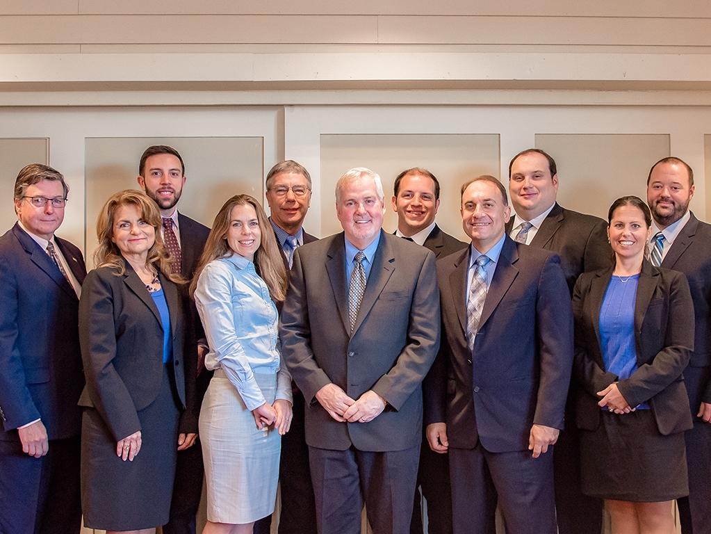 Jon L Myers and Associates