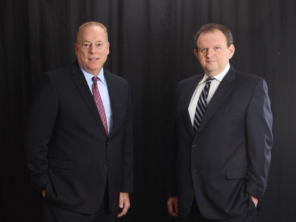 Klenofsky, Bolshem & Associates