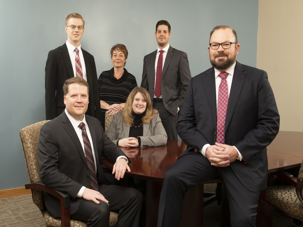 Larson, Reynolds and Associates