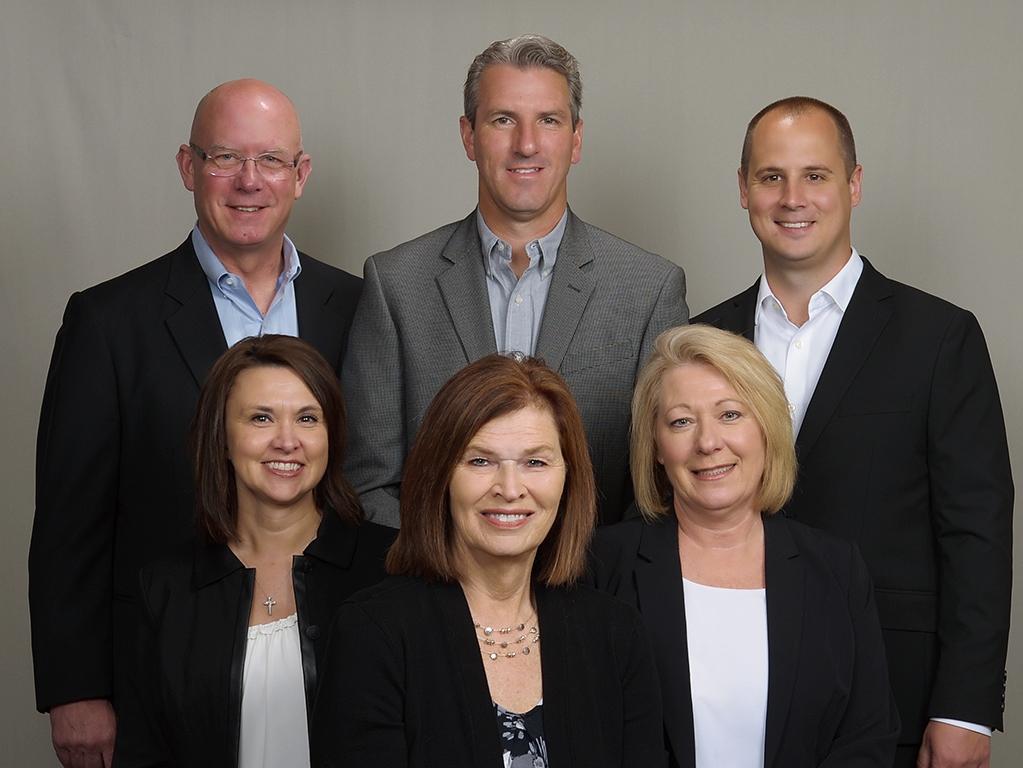 Leader, Larsen & Associates