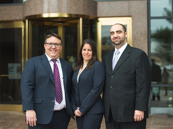 Metzger, DiRienzo and Associates