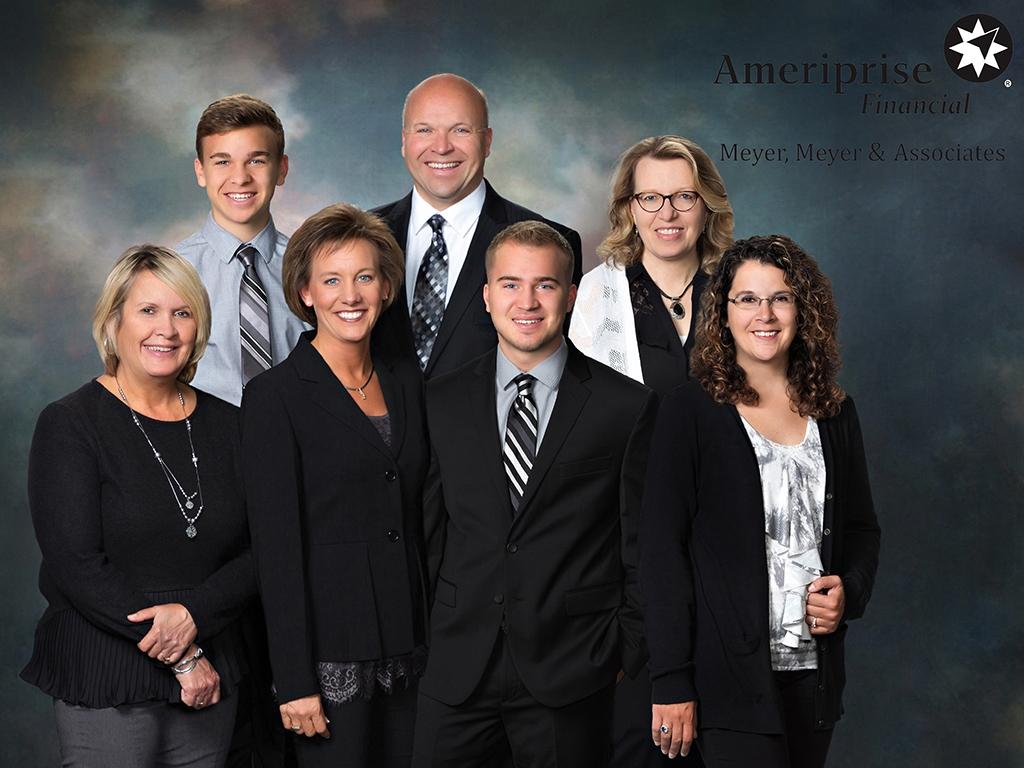 Meyer, Meyer & Associates