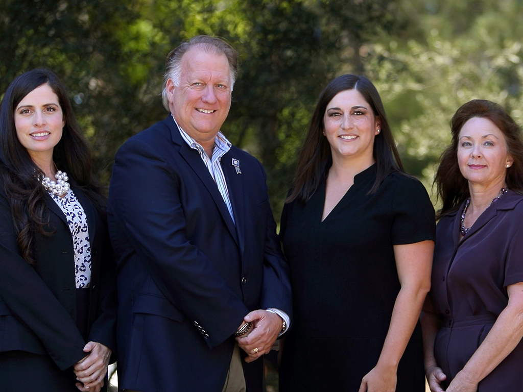 Pacific Coast Financial Planning Group