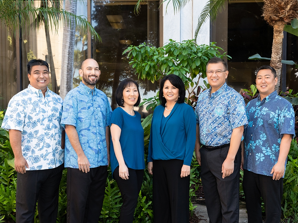 Pacific Wealth Planning Group