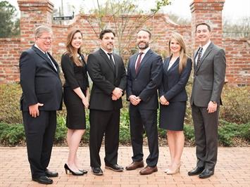 Palmer, Bernard & Associates