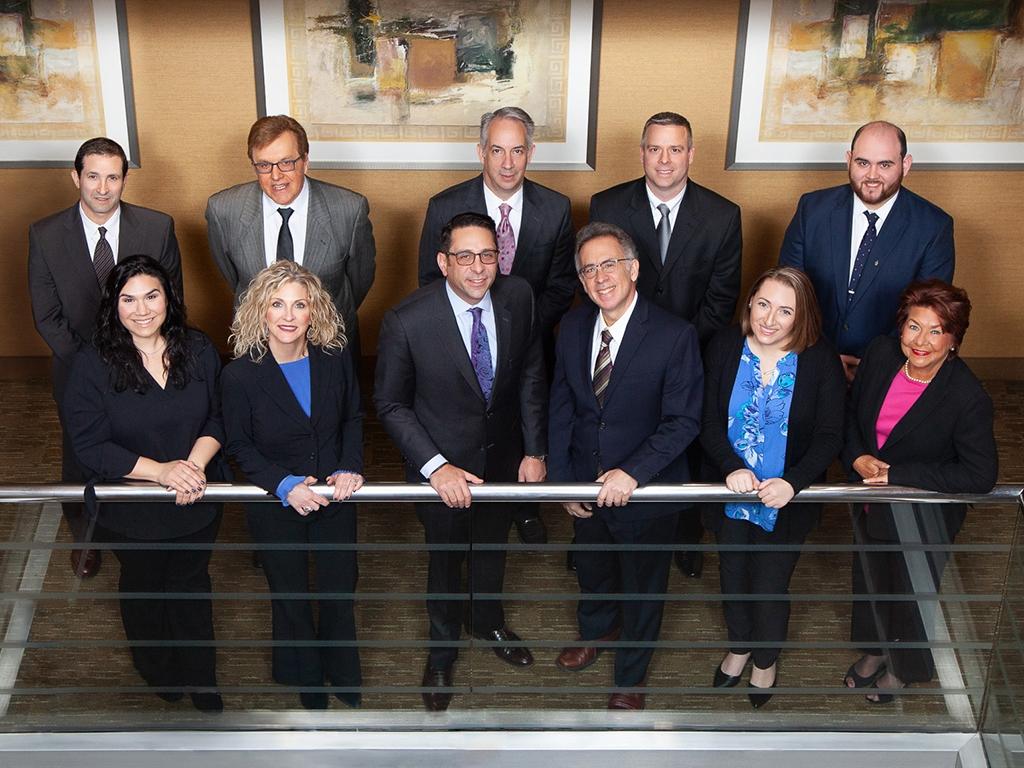 Pio Costa & Associates
