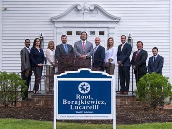 Root, Borajkiewicz, Lucarelli Wealth Advisors