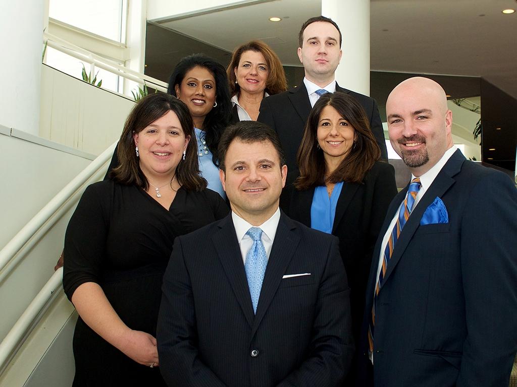 Santucci & Associates