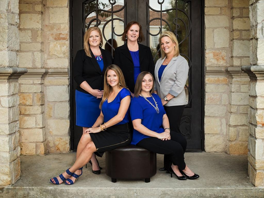 Strategic Wealth Advisor Team