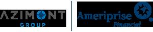 Azimont Group Custom Logo