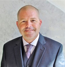 Chad Cosgrove