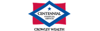 Centennial Financial Services, Crowley Wealth Practice Logo