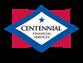 Centennial Financial Services, Tampa Bay Custom Logo