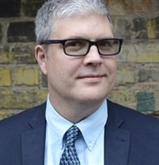 Paul Atchison