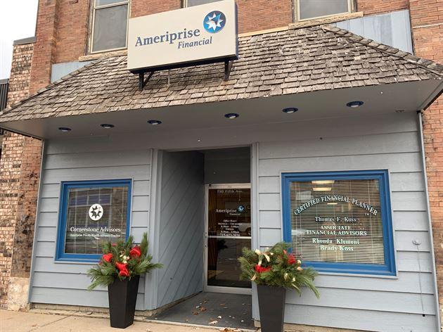 Welcome to our Antigo Office