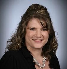 Heather Fredrickson