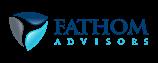 Fathom Advisors Custom Logo