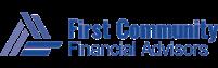 First Community Financial Advisors Practice Logo