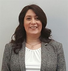 Jeannette Caballero