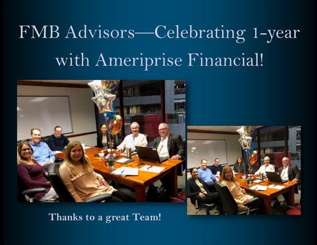 FMB celebrations