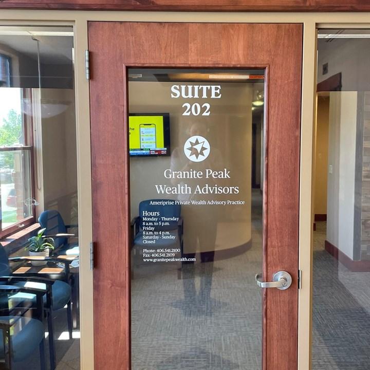 Granite Peak Wealth Advisors - Bozeman, MT
