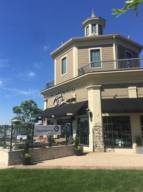 Summer Kickoff event at Alma Nove