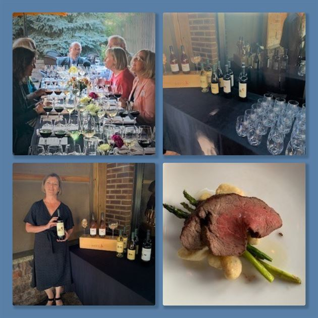 Rocky River Wine Bar 9-5-19