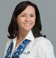 Janice Marsh