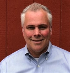 M. Todd Brack