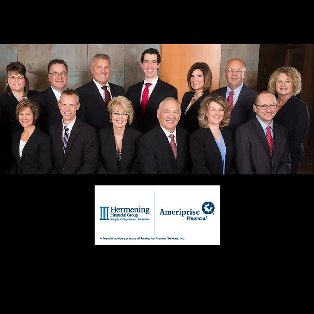 Hermening Financial Group Team