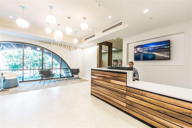 Itzen Wealth Management Office