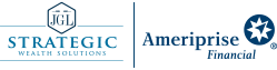 JGL Strategic Wealth Solutions Custom Logo