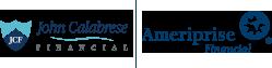 John Calabrese Financial Custom Logo