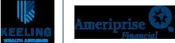 Keeling Wealth Advisors Custom Logo