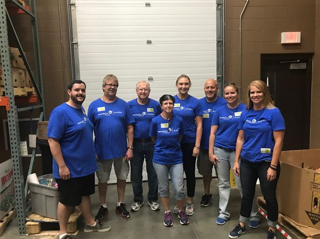National Day of Service 6-15-18