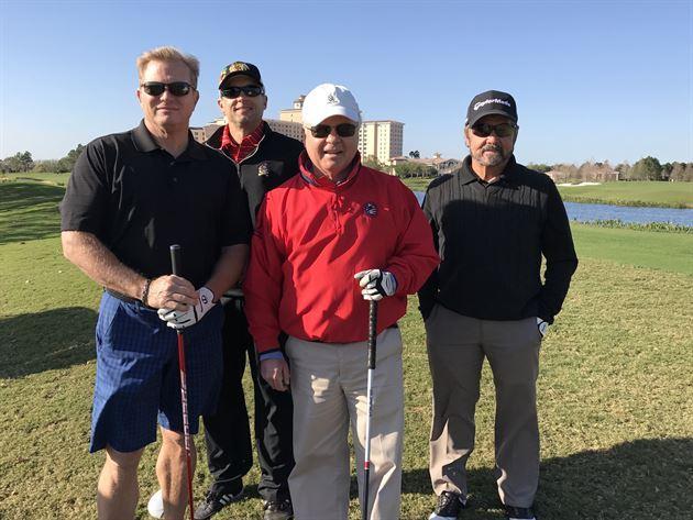 Golf Event 2017