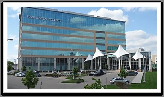 Legacy Private Wealth Group Office