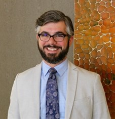 Nick Weprich