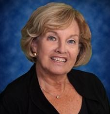 Judy Mazzetti