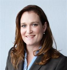 Jackie McGinnis, MBA