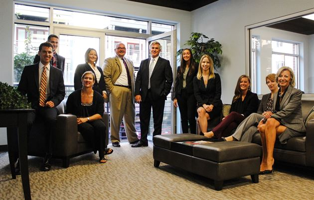 Welcome to our Saratoga office!